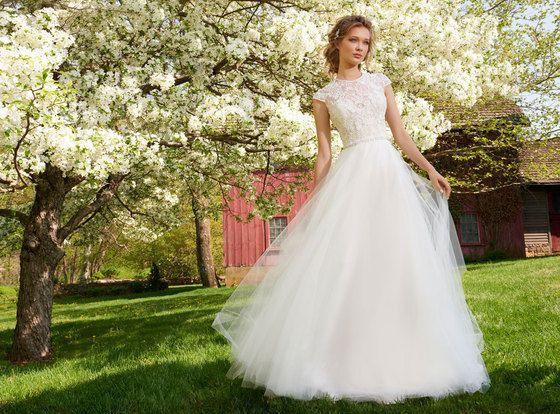 Tara Keely 0129059 - bridals by lori