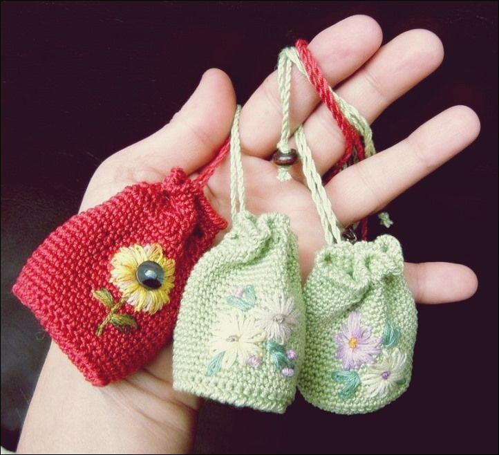 Beste Häkelideen - Free Knitting