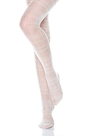 On sale now Aztec Fair Isle Tights - TrackIf | Women's Fashion ...