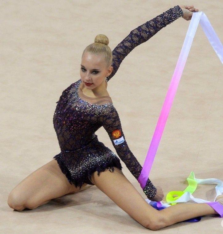 когда фото гимнасток россии по художественной гимнастике следует
