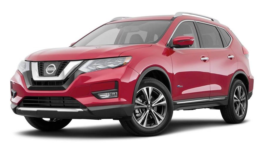 2019 Nissan Rogue S Review And Price 24carshop Com In 2020 Nissan Rogue Nissan Rogue S Nissan