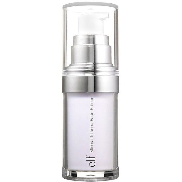 e..f. Mineral Infused Face Primer ($3.99) liked on ...