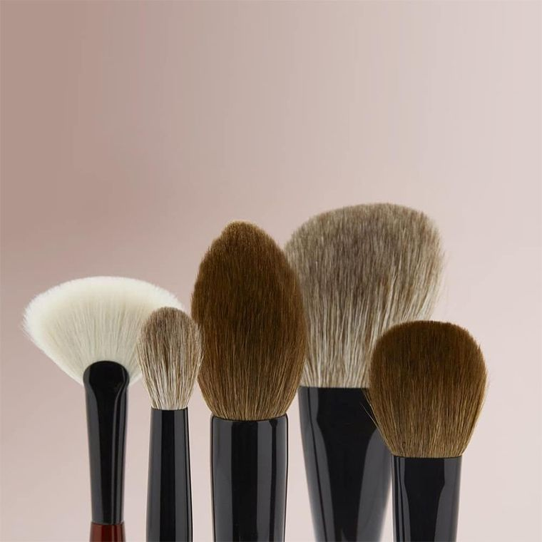 Sonia G Pro Face Brush Set Restocked Available Individually