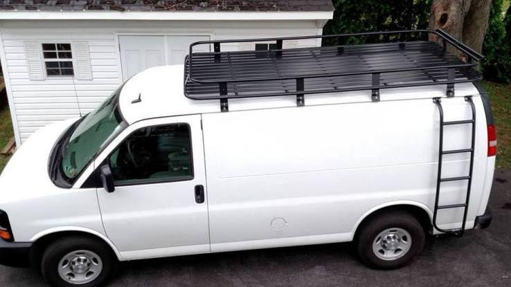 Cargo Van Conversions 44 Cargo Van Conversion Chevy Astro Van Astro Van