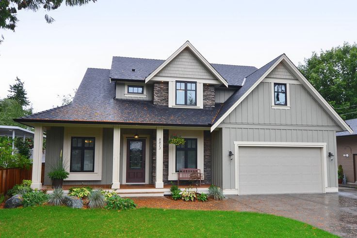 Top Ten Exterior House Paint Colors Google Search Exterior - A warm stone exterior houses an intimate residence and private art gallery