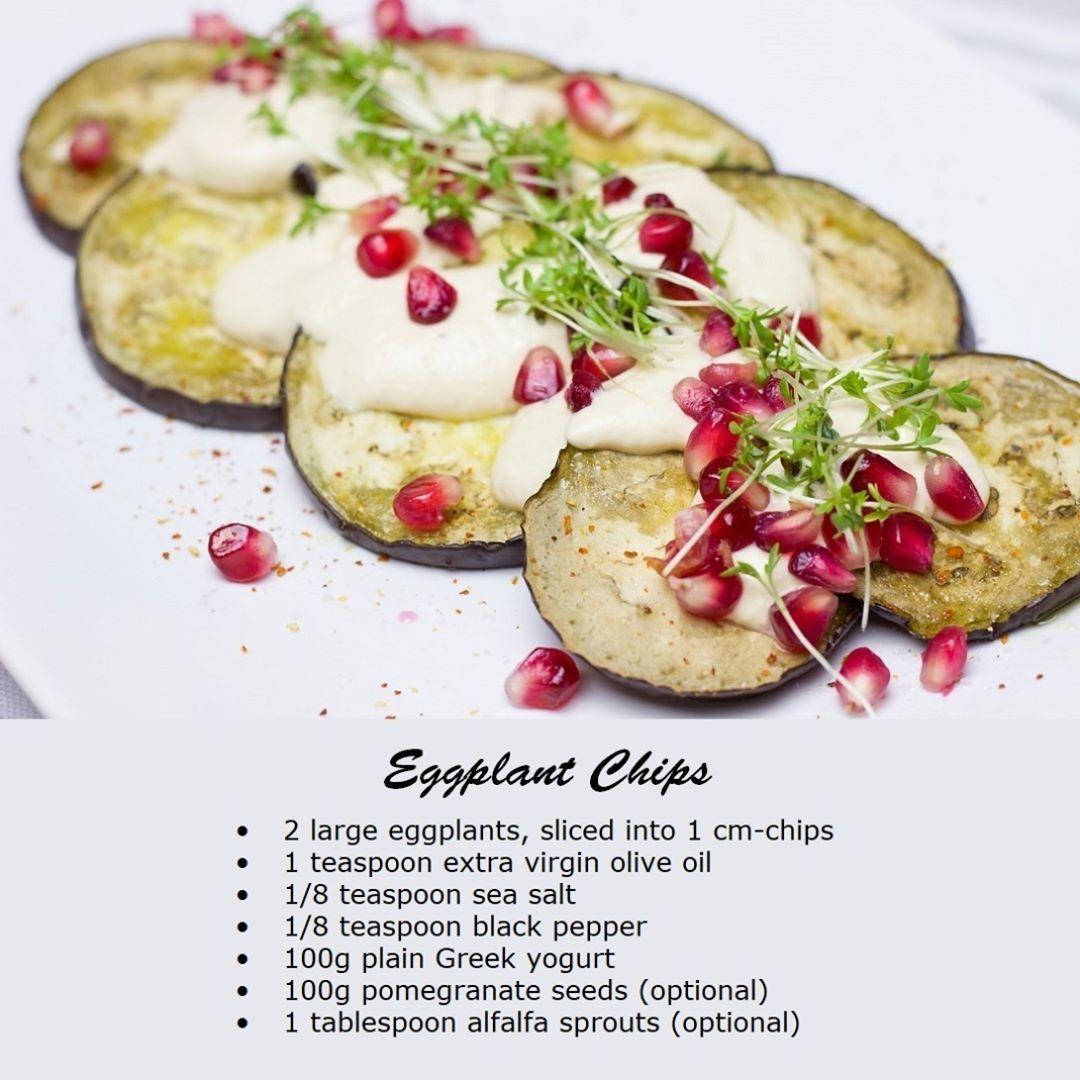 Air Fryer Eggplant Haute Cuisine Air Fryer Eggplant