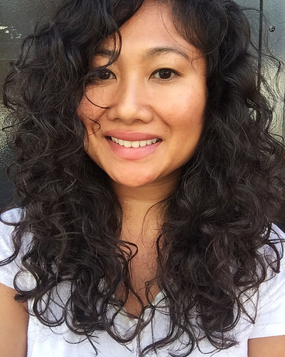 Naturally Curly Hair Asian Hair Perm Curly Hair Styles Naturally Asian Hair