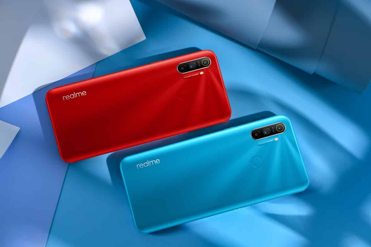Realme C3 Ve C3i Icin Vodafone Kampanyalari Teknoblog Teknoloji Telefonlar Teknoloji Haberleri