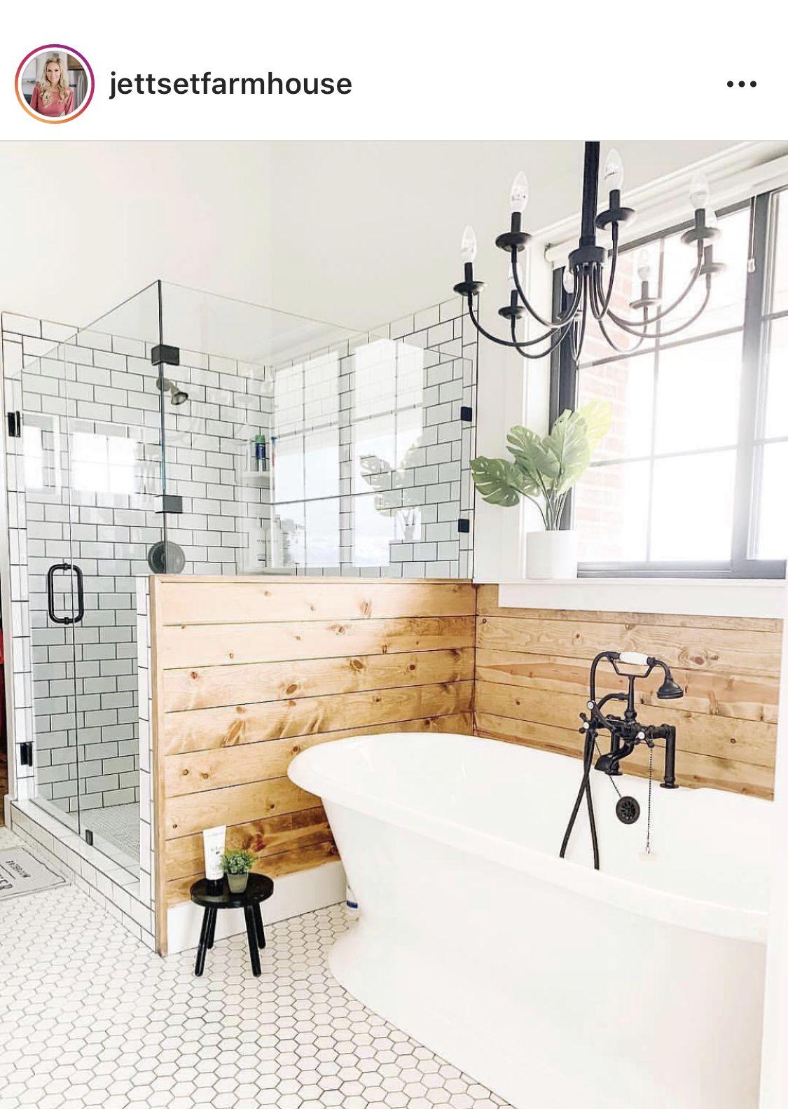 Master Bath Home House Bathrooms Remodel