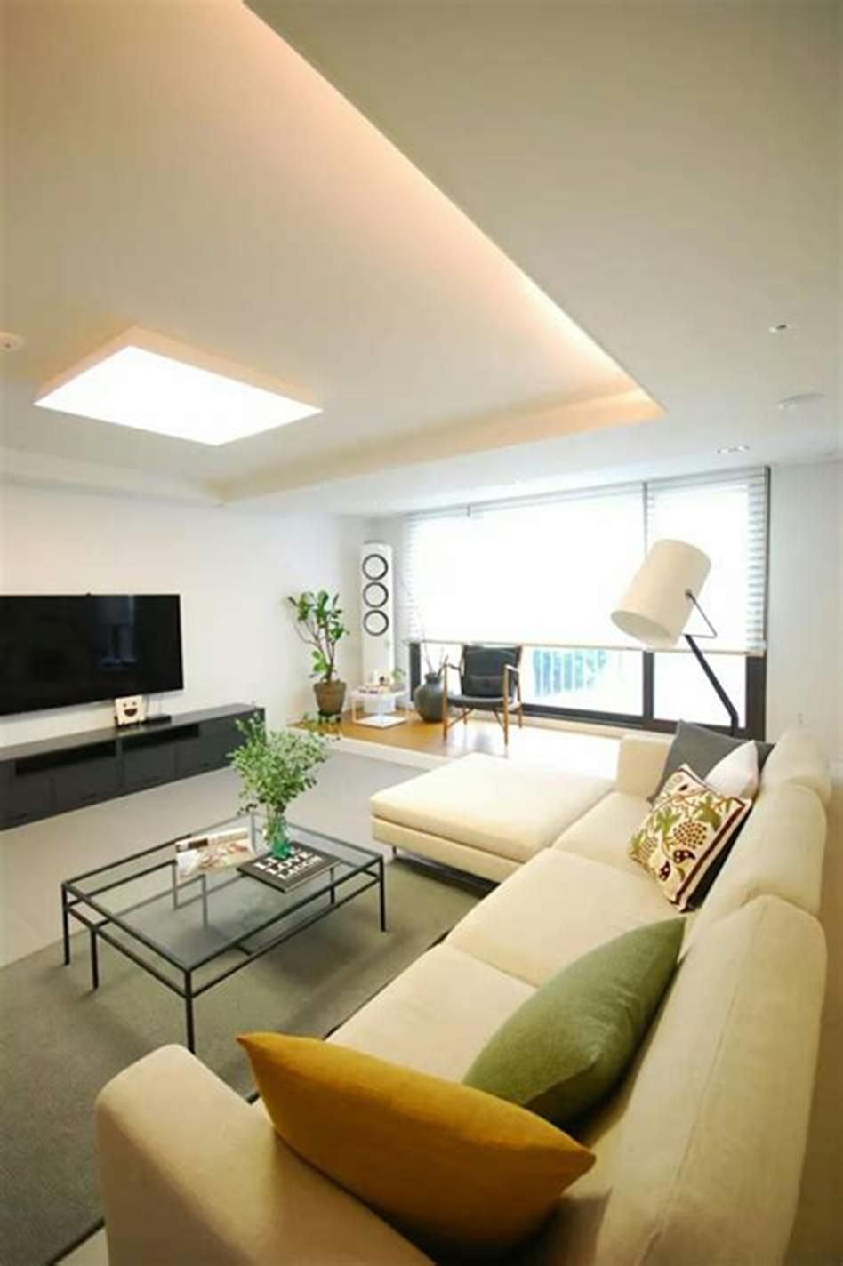 Best 50 Comfortable Living Room Decorating And Design Ideas 400 x 300