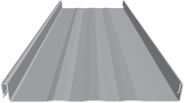 Vertical Seam Striated Or Flat Panel By Metal Sales Vertical Seam View Product Details Categories Ro Standing Seam Metal Roof Metal Roof Houses Standing Seam