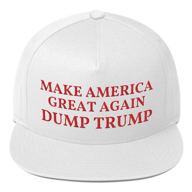 Pin On Maga Hat Parody