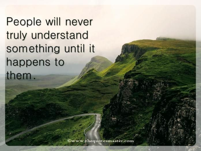 Quote About Understanding Others Quotes About Understanding Others Reality Quotes Quotes