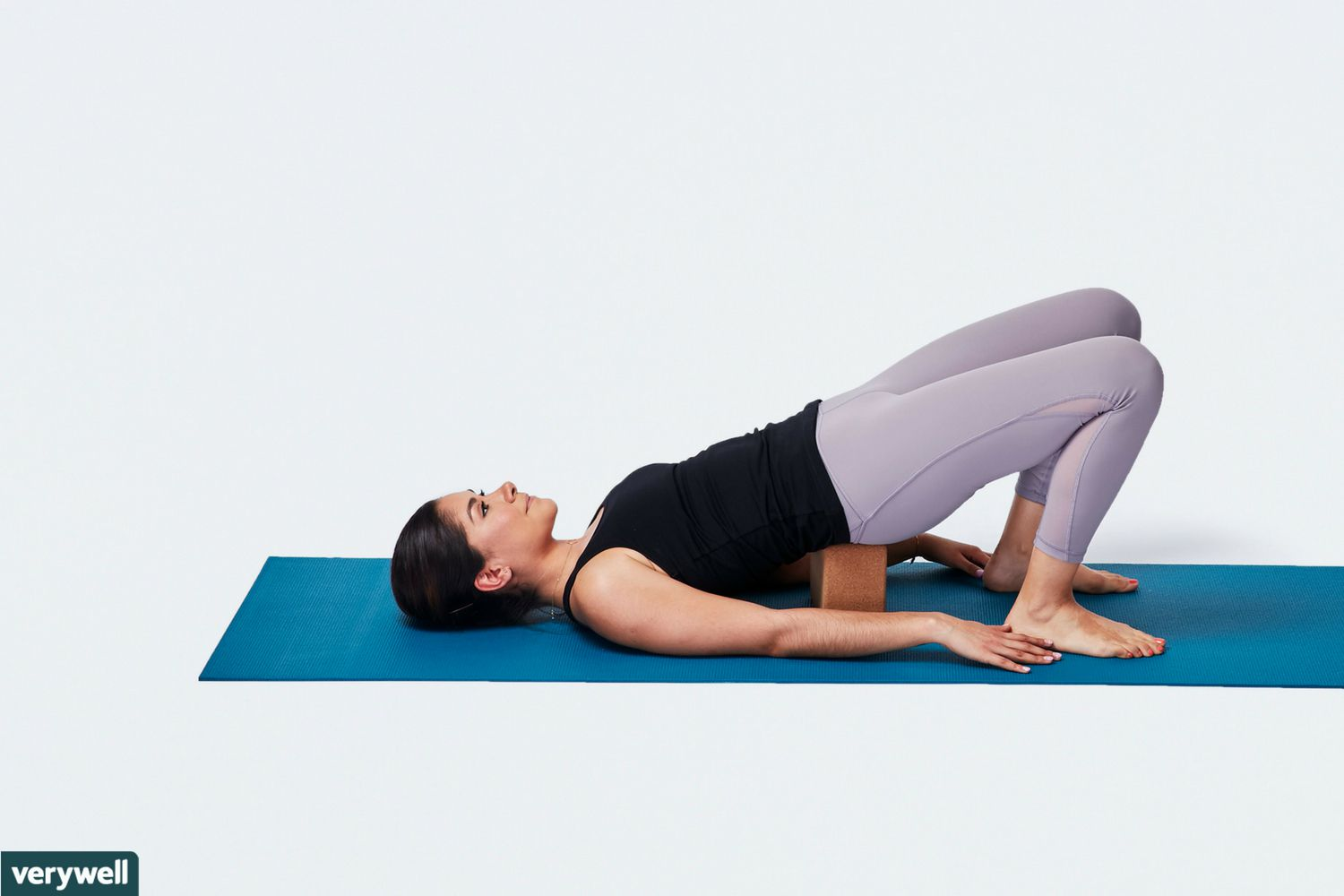 Get Tips On Cool Down Poses To Add To Your Yoga Practice For Added Relaxation And Increased Flexibility Cool Yoga Poses Chair Pose Yoga Home Yoga Practice