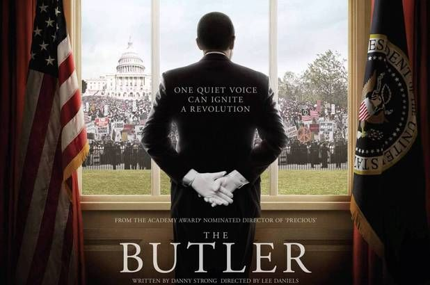 "Powerful!! ""The Butler by Lee Daniels"""