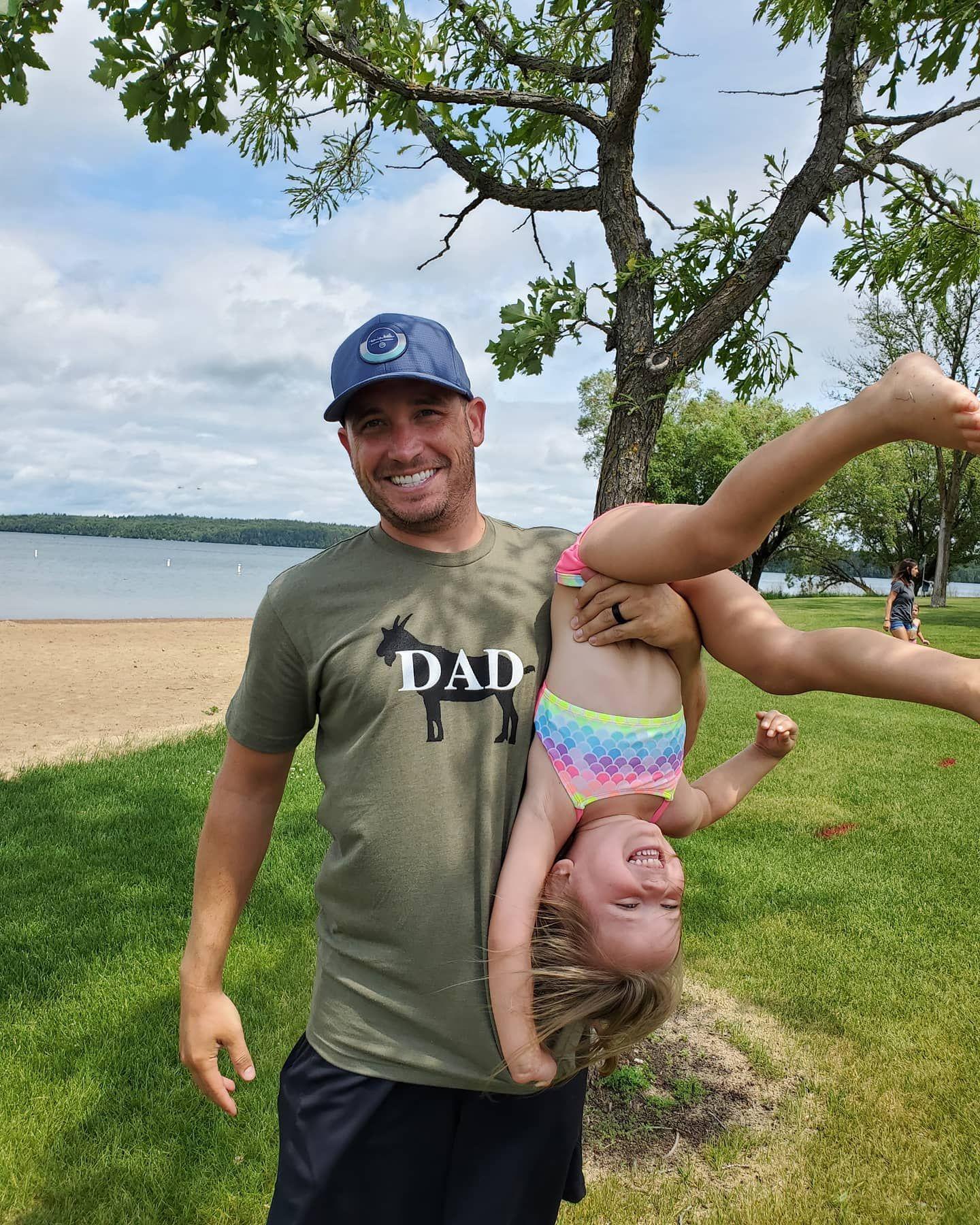 Grab your shirt at dadwilder.com! . . . . . #parentmemes #parenting #momtruth #dadhumor #moms #dadbod #girldad #parentinglife #dadlife #momlife #parentinghumor #dadsofinstagram #momsofinstagram #dads #dadshirt #parentingmemes #dadbodszn #fathersday #funnydad #raisingkids #lifewithkids #lifeofdad #toddlers #dadstuff #dadjokes #dadmemes #goat #parentsofinstagram #kidsaretheworst #dad