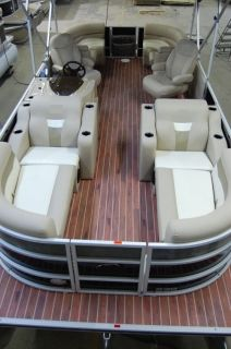 Polyvinyl Teak Pontoon Boat Accessories Pontoon Pontoon Boat