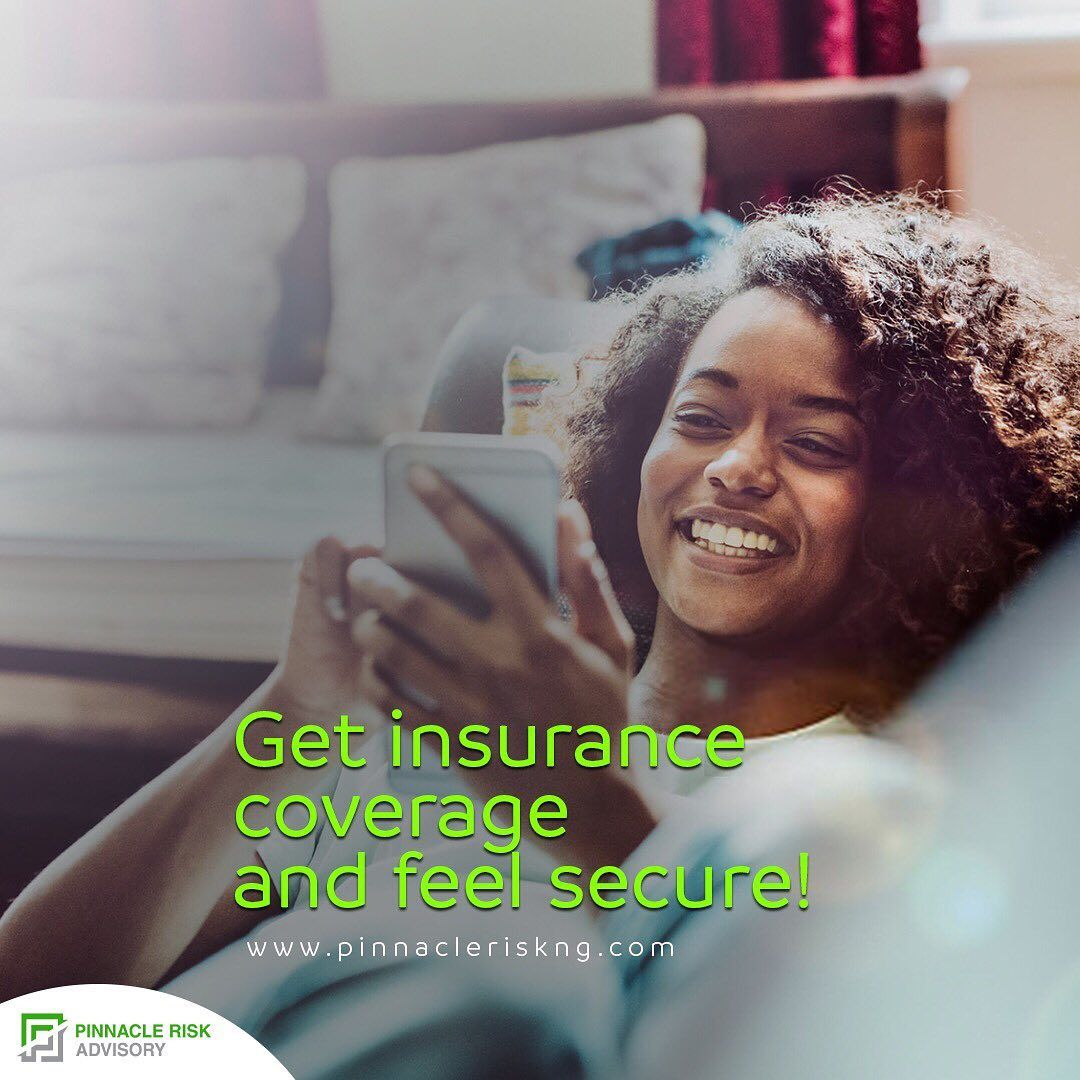 Is your mind at ease get insurance coverage and feel