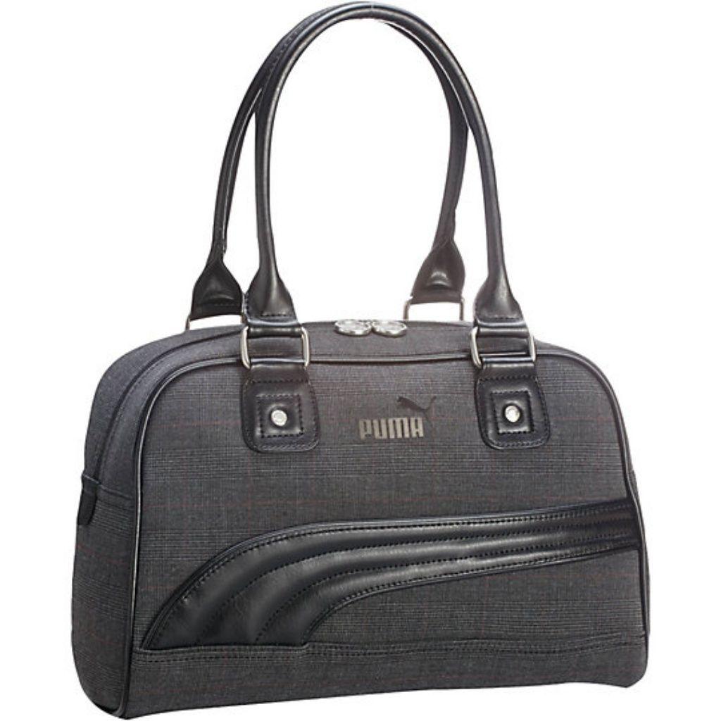 854da829bb Puma Foundation Handbag Puma Outfit