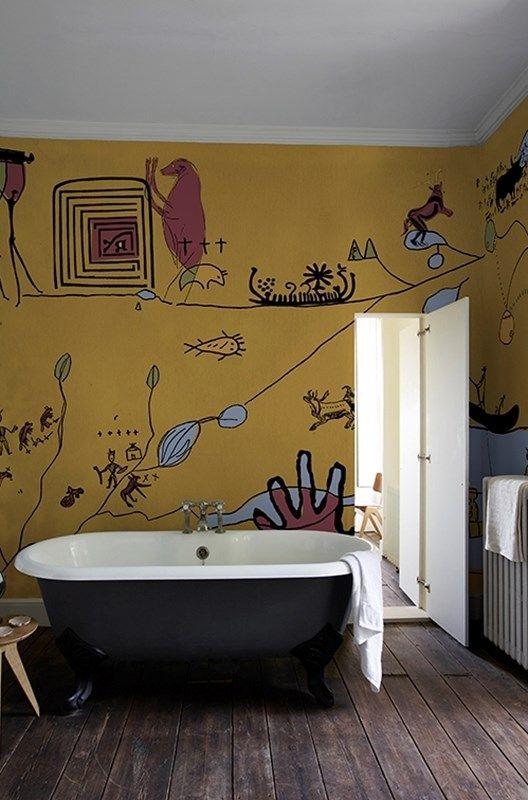 ONEWORLDONETRIBE Wall Art Pinterest Walls