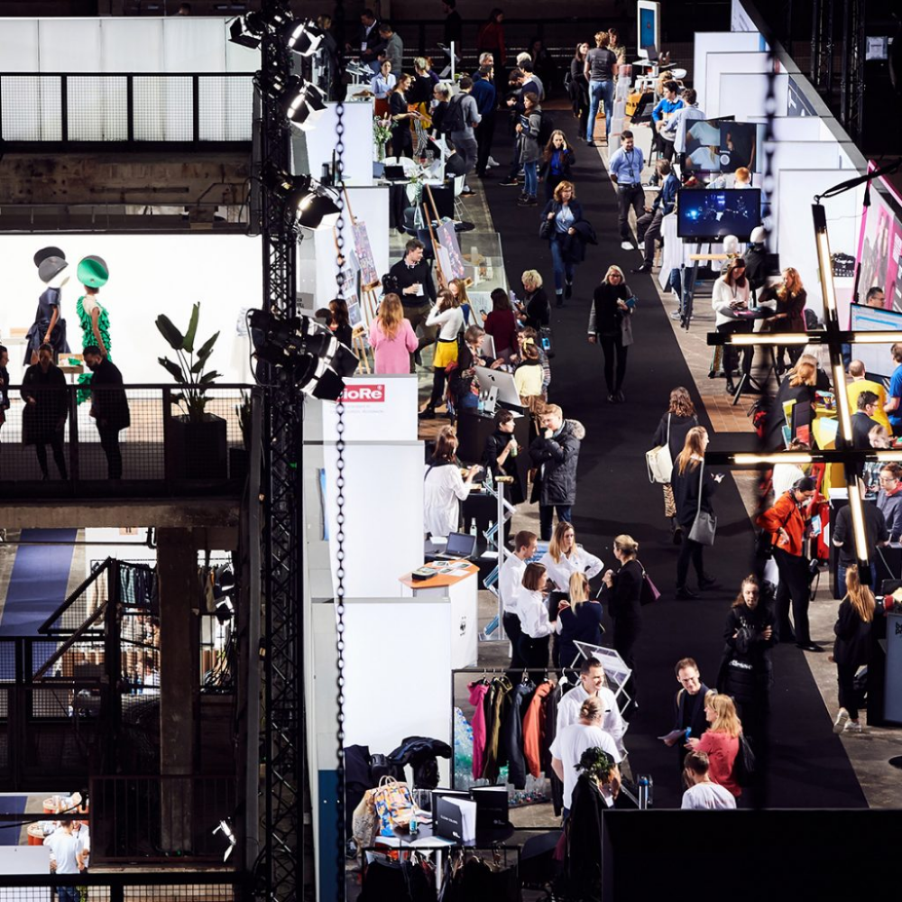 Neonyt - International hub for sustainability and innovation in the fashion world