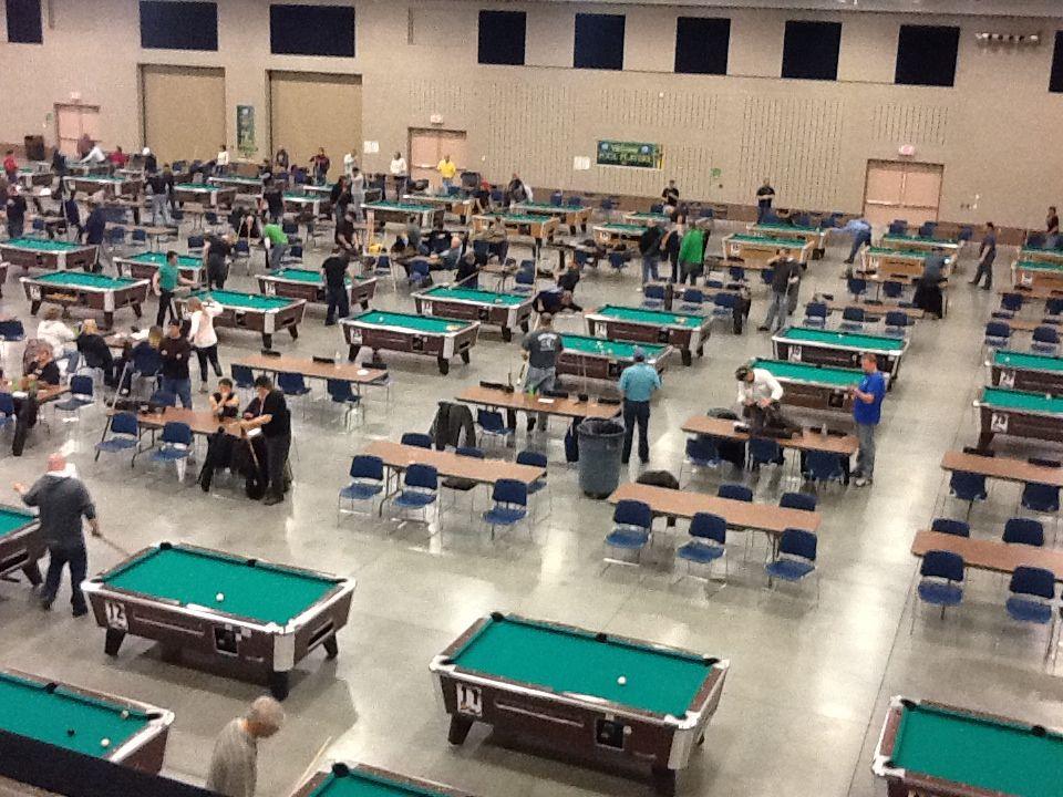 midwest coin dart tournament