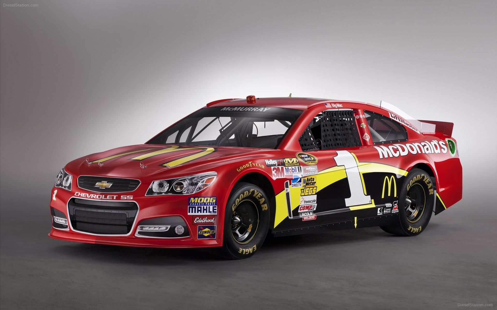 nascar racing | Chevrolet NASCAR SS Race Car 2013 Widescreen Exotic Car Picture #07 of ...