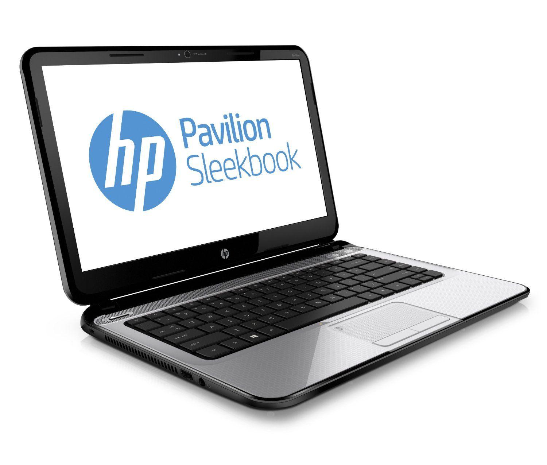 HP Pavilion 14b110us 14Inch Sleekbook (Silver) Hp envy