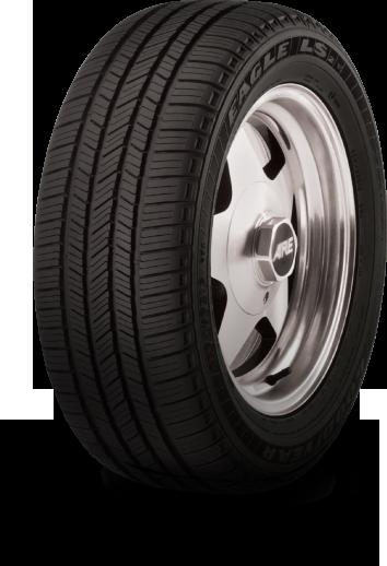 Eagle LS2 ROF Tires Goodyear eagle, Goodyear tires