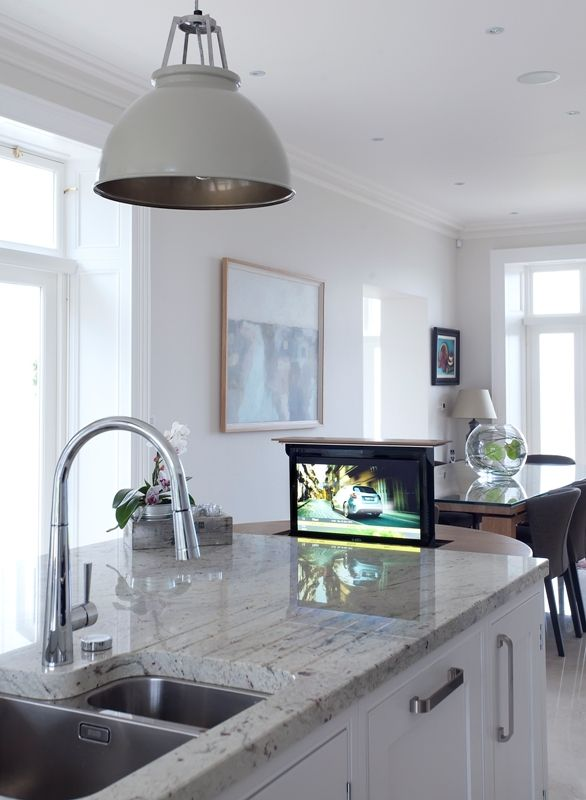 Award Winning Design Studio, Bespoke Designer Kitchens ...