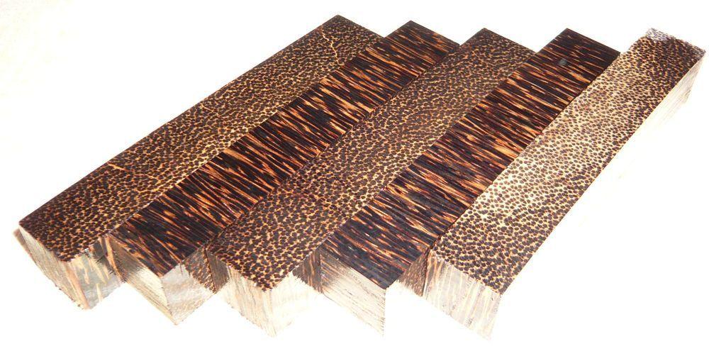 Palm Wood X Cut Cross Cut - Edelholzverkauf