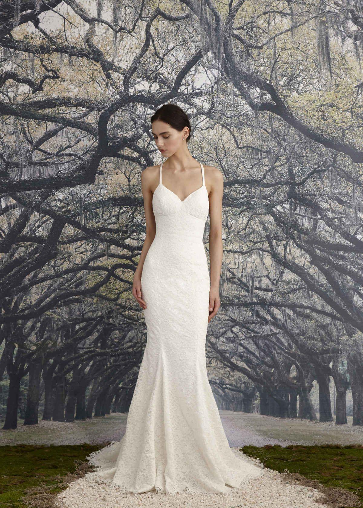 Bridal gowns for beach weddings  Best Beach Wedding Dresses for   Beach weddings Bridal gowns