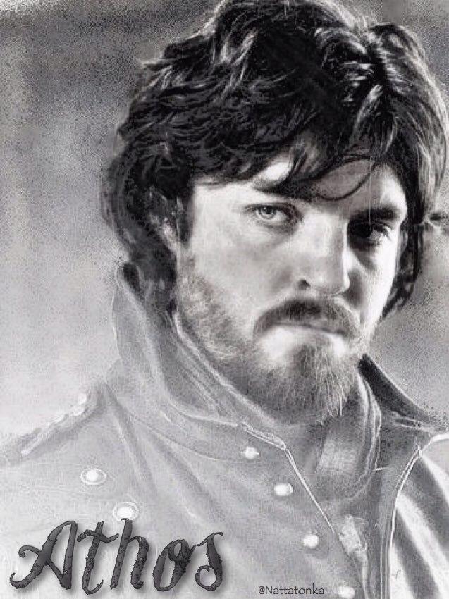 Tom Burke - Athos - Musketeers BBC | Mosqueteiro, Shows