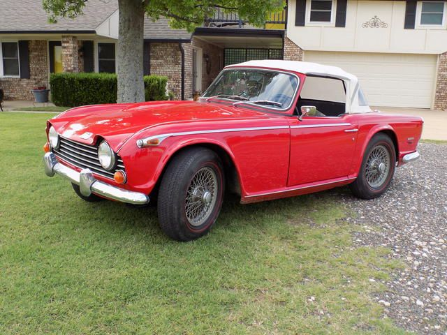 For Sale 1968 Triumph Tr250 Oklahoma Usa Buy Sell Trade Forum Triumph Experience Car Forums The Triumph Experience Triumph Cars Triumph Car Find