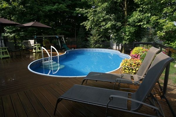 Radiant Pools Feature Innovative Technology And Characteristics Which Make Them Diffe From Standard Pool Construction What Is A