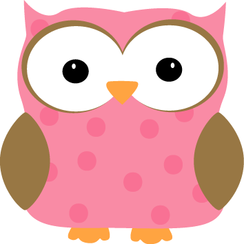 pink polka dot owl clip art 74 images for free clip art animals owl rh pinterest com pink and grey owl clip art cute pink owl clip art