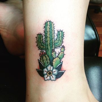 Increibles Diseños De Algunos Tatuajes Para Mujeres A Color