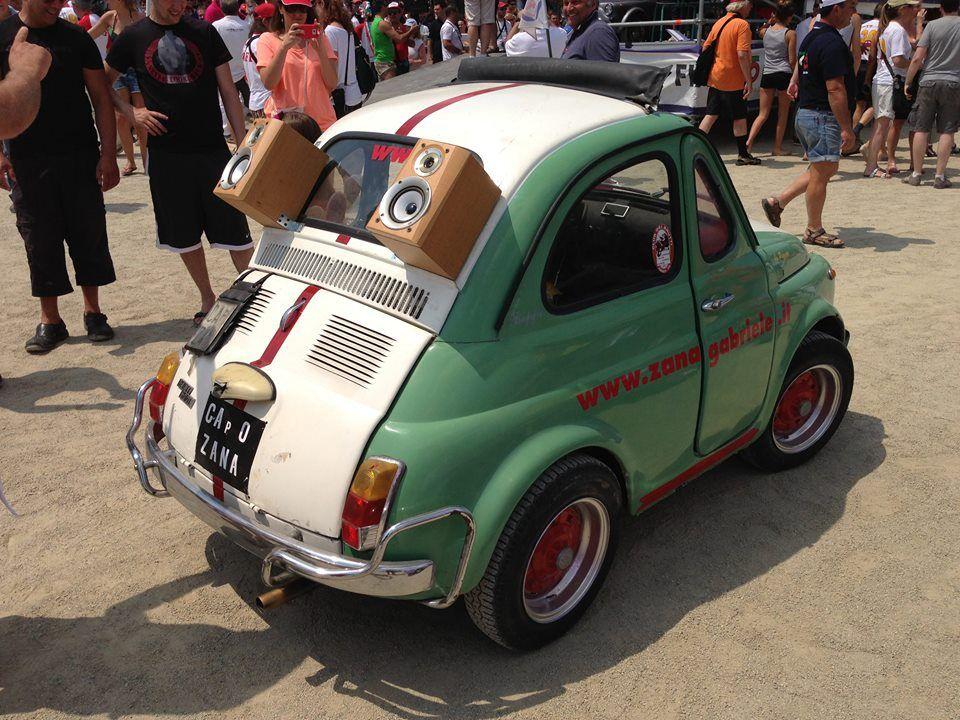 Auto italien rad 3 Günstige Italien