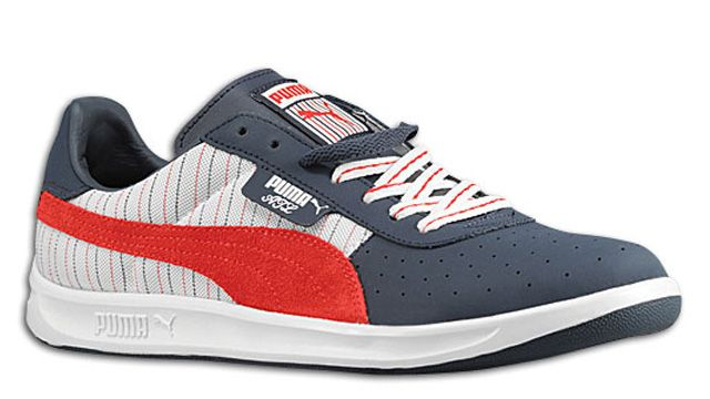 389d217ad PUMA California | My style | Pumas shoes, Sneakers y Mens fashion