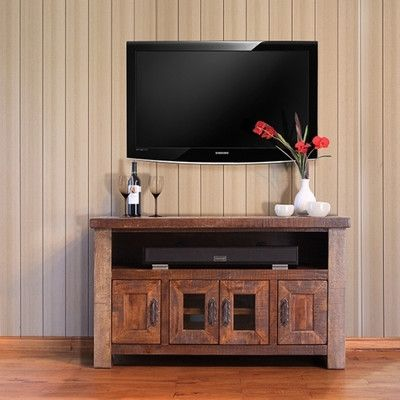 Magnolia Tv Stand For Tvs Up To 58 Inches Home Furniture