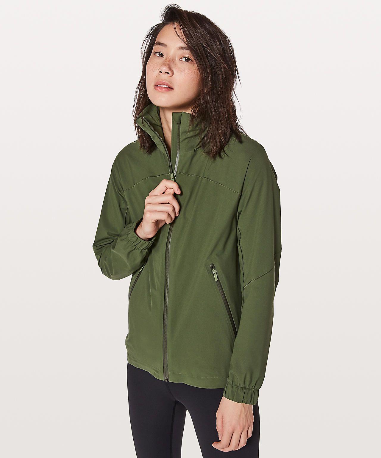 Lululemon Here To Move Jacket Jackets Jackets For Women Waterproof Jacket [ 1536 x 1280 Pixel ]