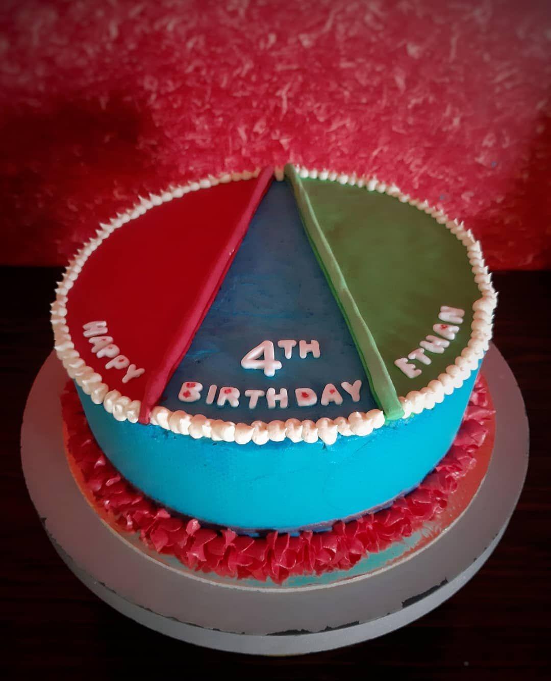 Vanilla Chocolate chip cake!!