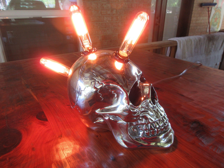Skull Man Cave Decor : Longhorn home decor classy man cave themed game room framed