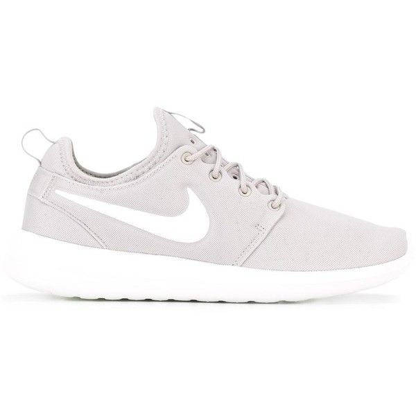 Nike  Roshe Two  sneakers (£81) ❤ liked on Polyvore featuring shoes ... 76a9142f0
