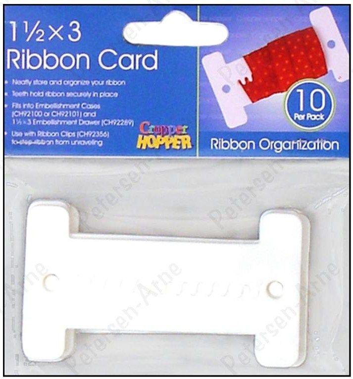 Ribbon Organizer Ribbon Organization Scrapbook Organization