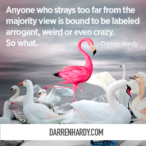 Darren Daily Daily Mentoring For Achievers Darren Hardy Jokes Quotes Words Of Hope