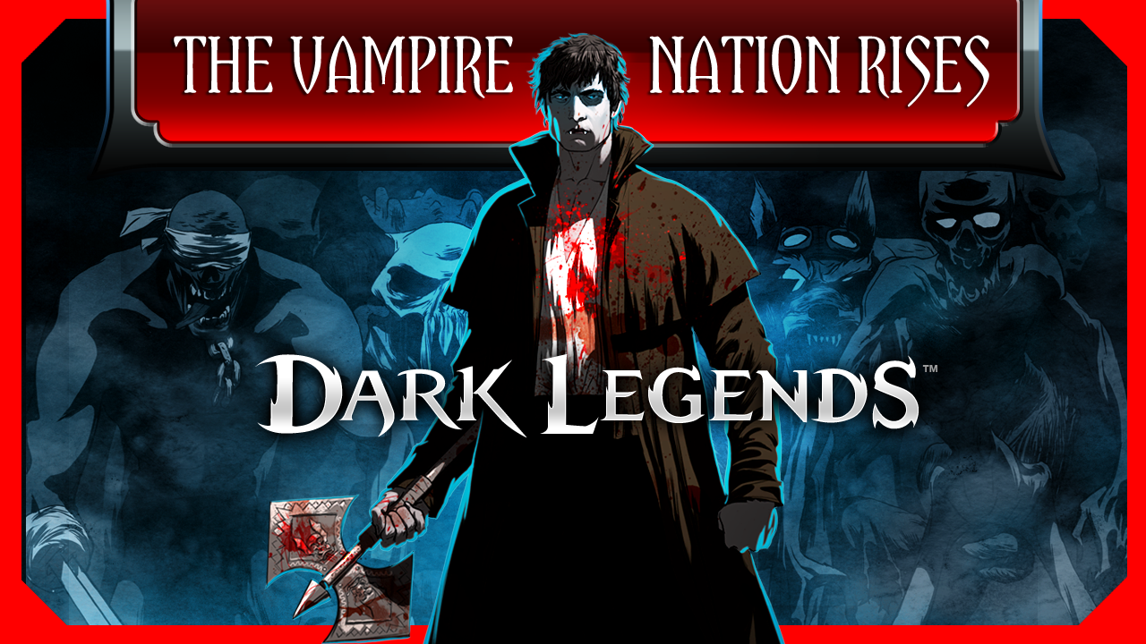 Dark Legends Hack 3.5 Free Download