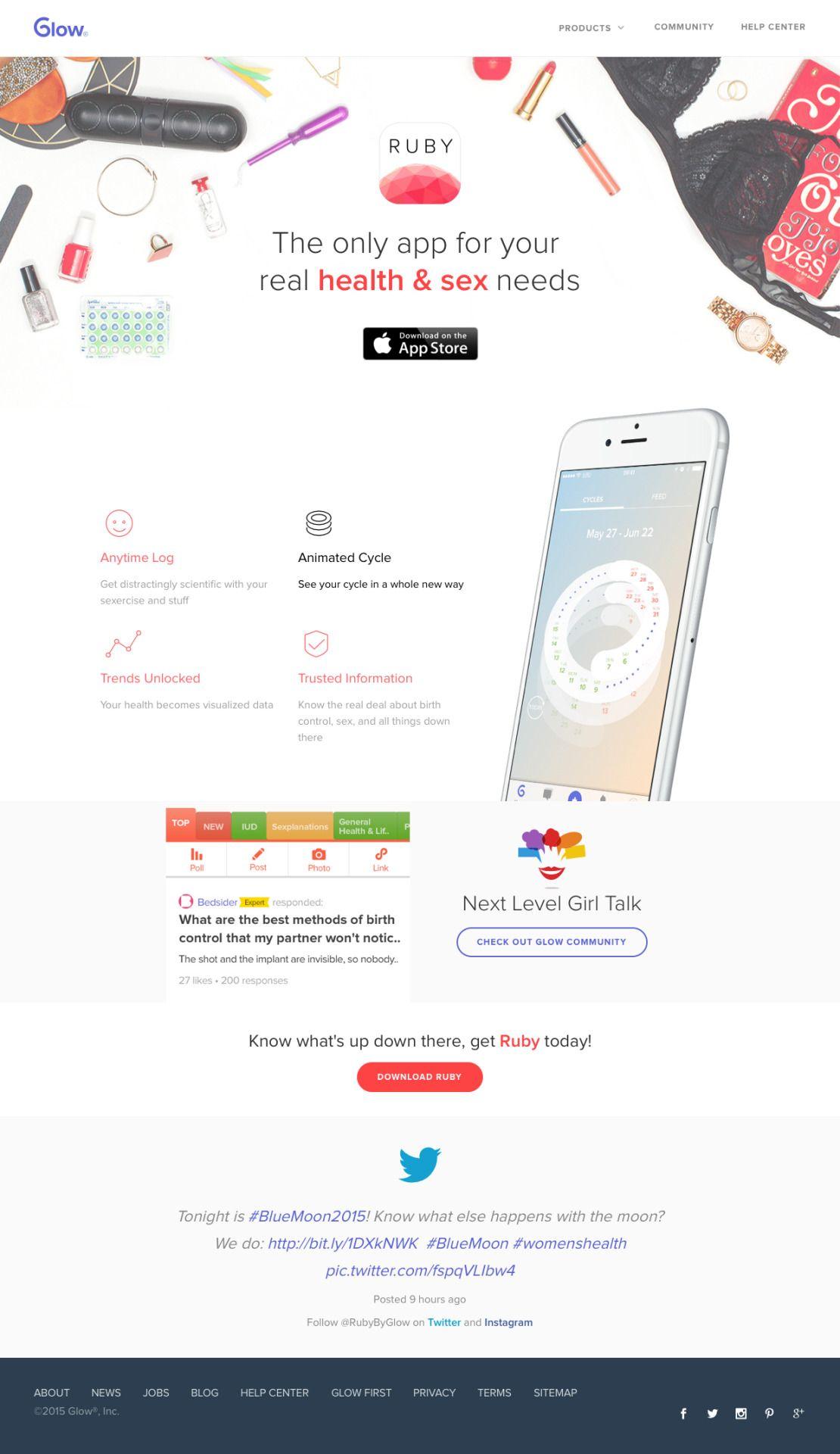 beste sex apps 2015