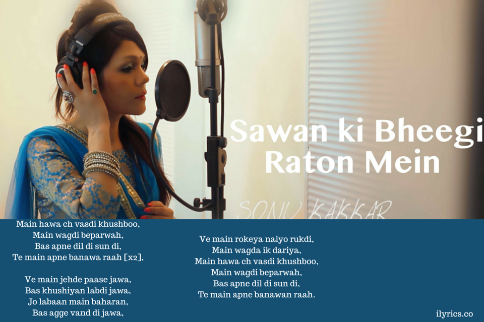 Khushboo lyrics hindi music pinterest sonu kakkar saga and khushboo lyrics stopboris Gallery