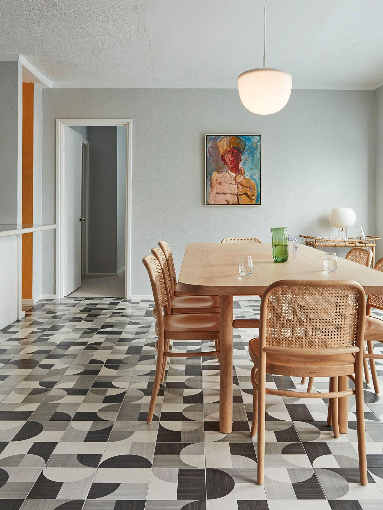 Lilo apartment by ohlo studio yellowtrace home interior